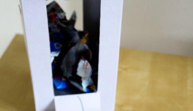 Potwory z pudełka